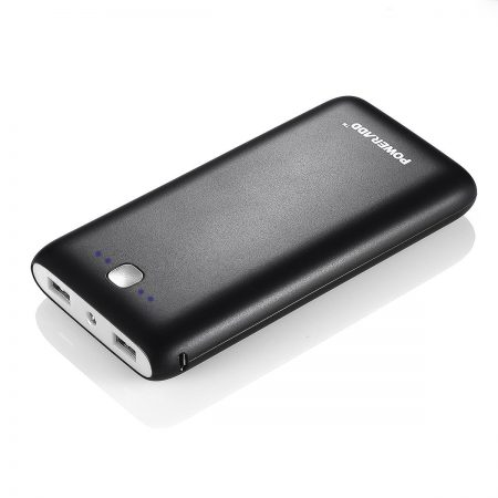 Poweradd Pilot X7 20000mAh Power Bank Rechargeable Battery