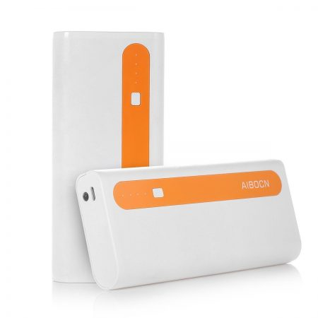 10000 mAh Portable Power Bank USB Charger For Mobile Phone