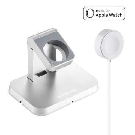 Apple Watch Charger Stand With iWatch Charging Cable