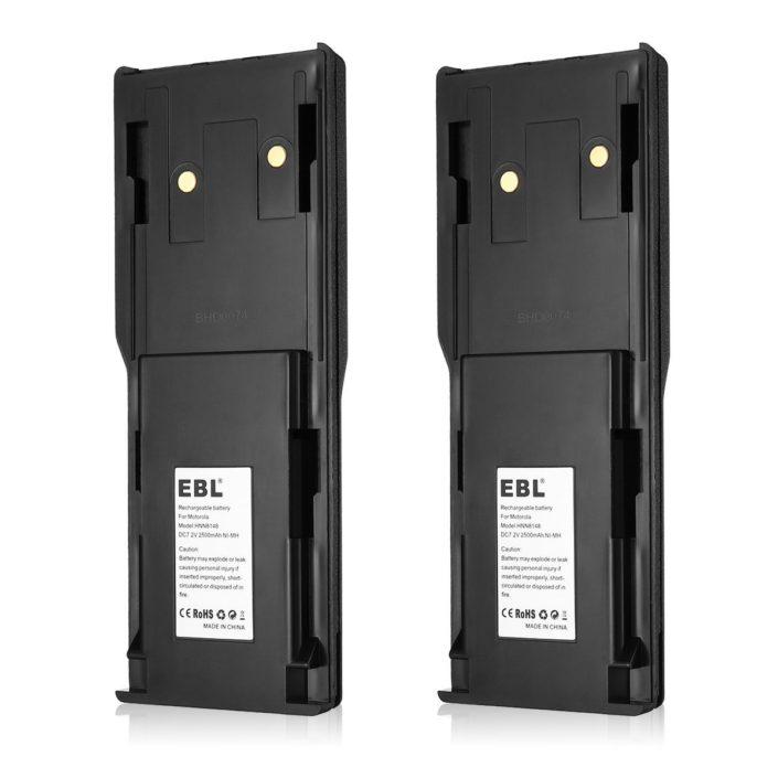 EBL Professional Motorola Radius P110 Battery