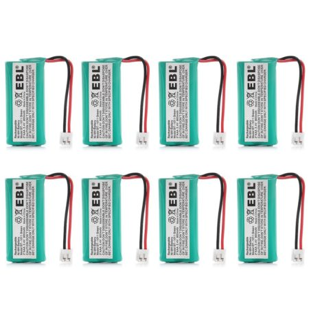 Uniden Cordless Phone Battery Replacement For DECT 6.0 BT101