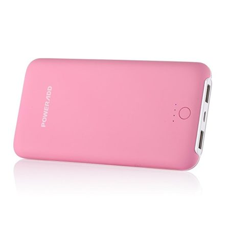 Classic Power Bank Portable Battery Charger 10000mAh