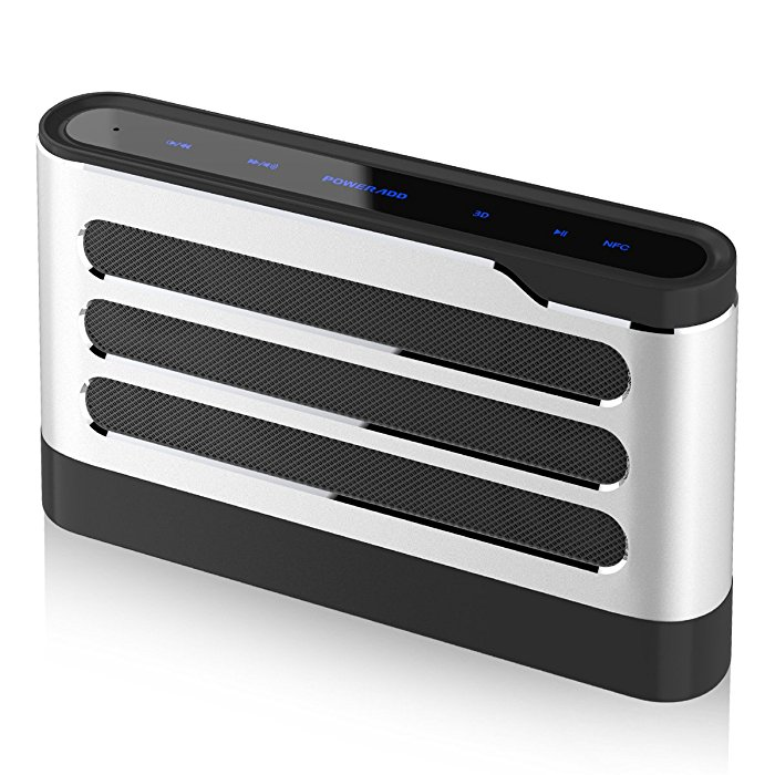 Multi-function Wireless 40W Bluetooth Speaker With DSP